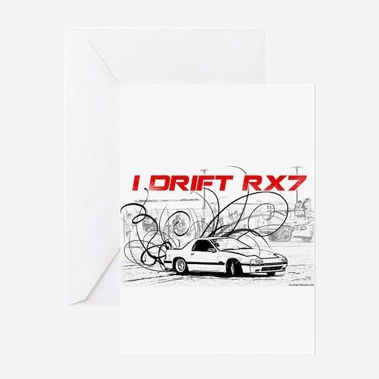 Rx Greeting Card