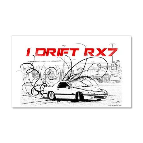 Car Magnet 20 x 12