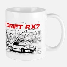 Funny Rx7 Mug