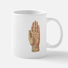 Palm Reading Mug