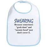 Swearing Bib