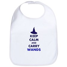 Carry Wands Bib
