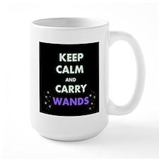 Carry Wands Mug