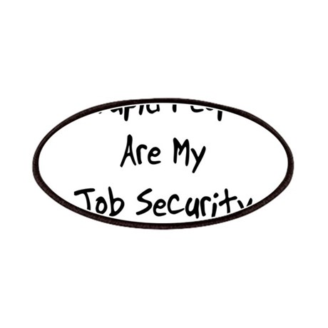 Job Security Patches