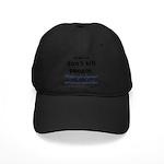 Guns Trigger Black Cap