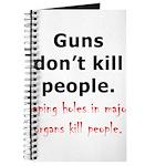 Guns Organs Journal