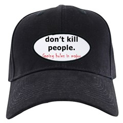 Guns Organs Baseball Hat