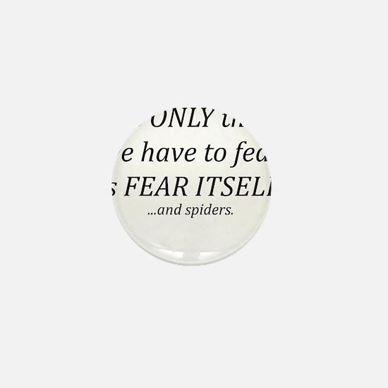 Fear Itself Mini Button