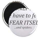 Fear Itself Magnet