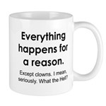 Everything Reason Mug