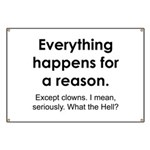 Everything Reason Banner