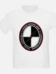 75th Ranger SOCOM T-Shirt