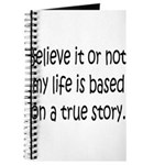 True Story Journal