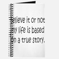 True Story Journal