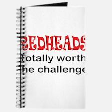 Redheads Journal