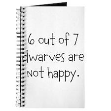 Happy Dwarves Journal