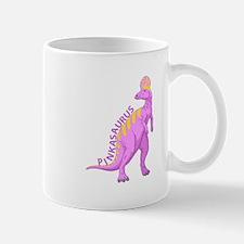 Pinkasaurus Mug