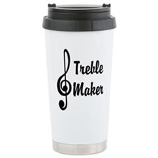 Treble Maker Travel Mug