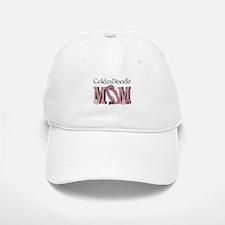GoldenDoodle MOM Baseball Baseball Cap