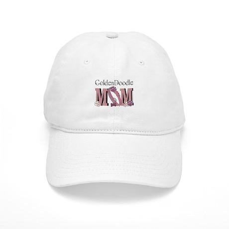 GoldenDoodle MOM Cap