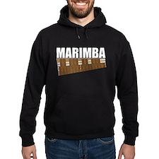 Marimba Hoodie