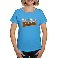 Marimba Tee