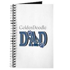 GoldenDoodle DAD Journal