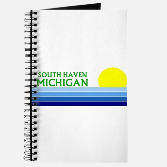Cute South haven michigan lighthouse Journal