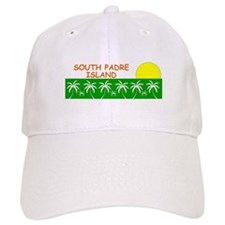 Cool Drink and dive Baseball Cap