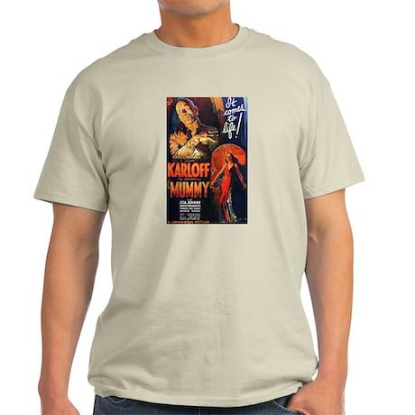 The Mummy Light T-Shirt