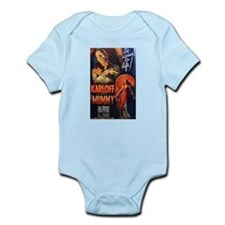 The Mummy Infant Bodysuit