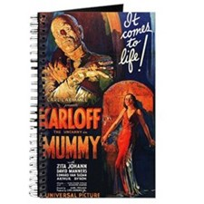 The Mummy Journal