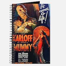 The Mummy Journal