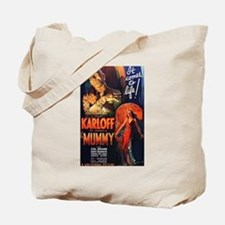 The Mummy Tote Bag