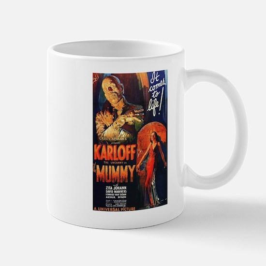 The Mummy Mug