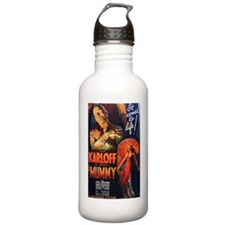 The Mummy Water Bottle