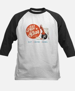 All Star Bowling Tee