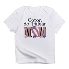 Coton de Tulear MOM Infant T-Shirt