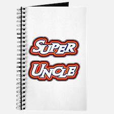 Super Uncle Journal