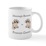 Prevent Cancer Mug