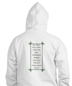 Irish Music Men's Hoodie