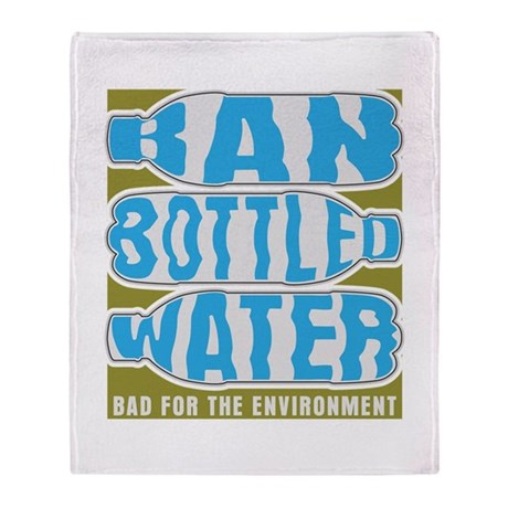 bottled water ban To continue sustainability efforts, duke university should take similar action,  banning these bottles and encouraging the use of reusable water.