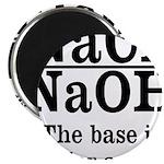 Base A Salt Magnet