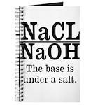 Base A Salt Journal