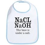 Base A Salt Bib