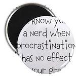 Procrastination Grade 2.25