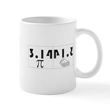 Pi Pie Mug