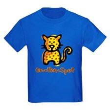 On The Spot Leopard T