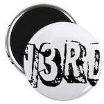 N3RD Magnet