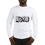 N3RD Long Sleeve T-Shirt